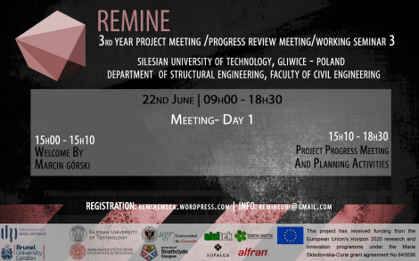 F1- MEETING REMINE 3